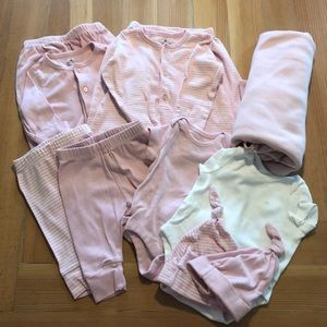 "Baby Gap ""1st Favorites Collection"" 0-3 months"